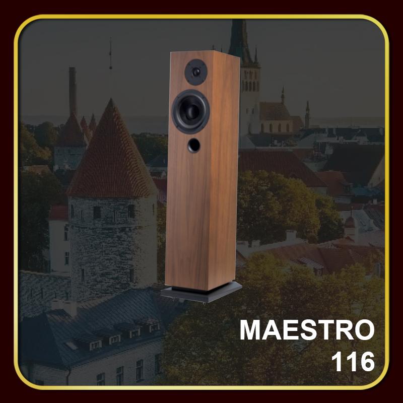 MAESTRO116