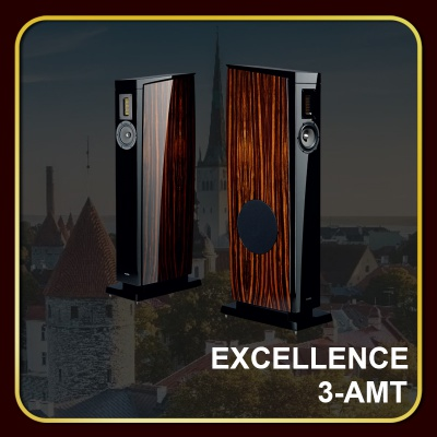 EXCELLENCE AMT 3AMT