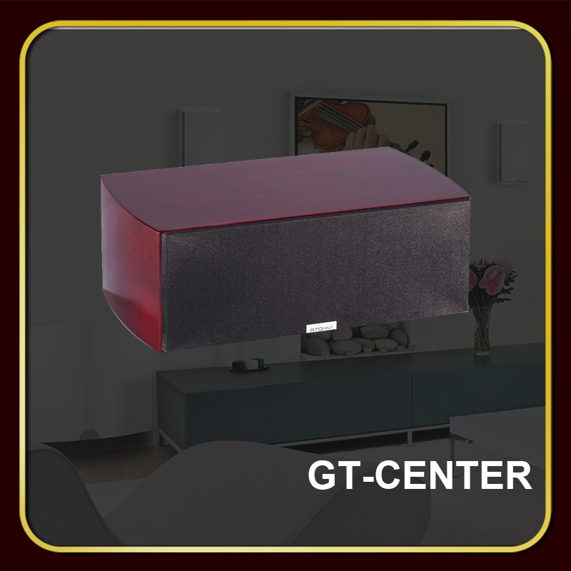 ATOHM-GT Center