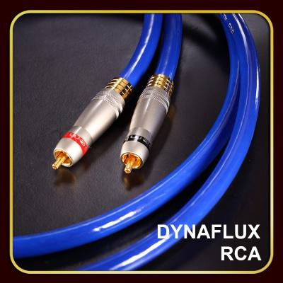 DYNAFLUX FSF RCA 讯号线