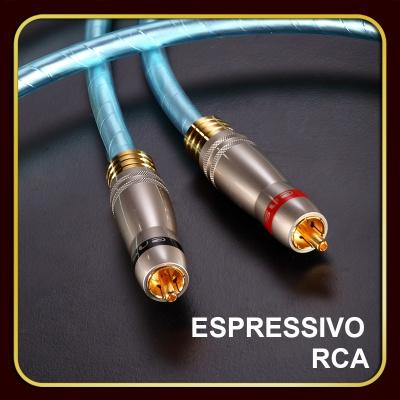 ESPRESSIVO RCA讯号线