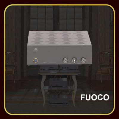 FUOCO 综合放大器