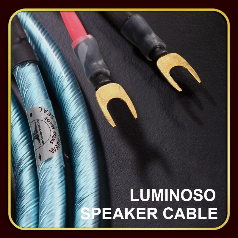 LUMINOSO 和谐喇叭线