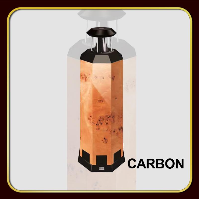 德国殿堂-THE CARBON MK_IV扬声器