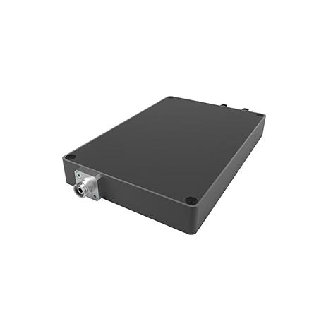 扫描式半导体激光器模块
