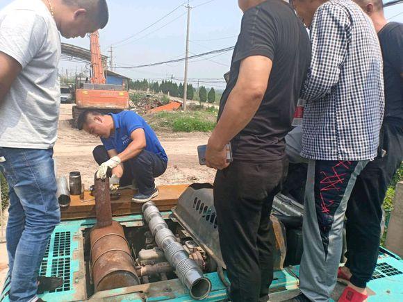 南京非道路移动机械尾气检测、叉车尾气检测、挖掘机尾气检测、装载机尾气检测、工程机械尾气检测、建设机械尾气检测