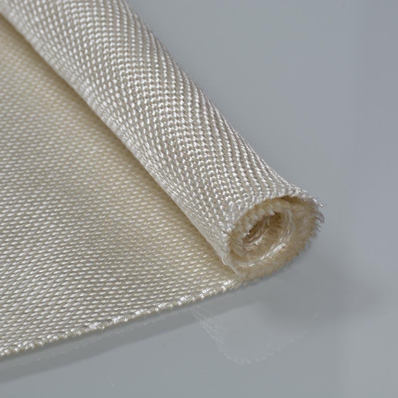 A1级防火布玻纤面料 雨琪阻燃防火面料厂家定制 装修专用防火布