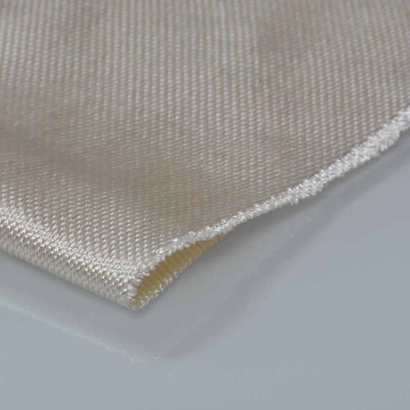 防火玻纤布 雨琪防刺穿墙纸布玻纤防火布厂家订做 GB8965防火布