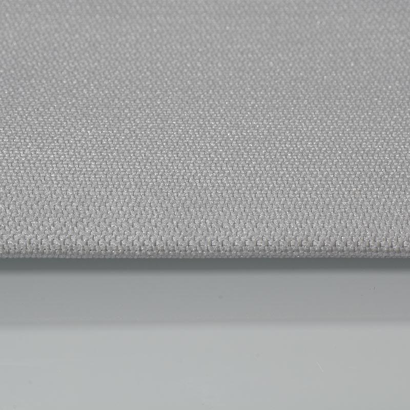 GB8965-A1级玻纤面料 雨琪箱包耐切割玻纤防火布厂家直销