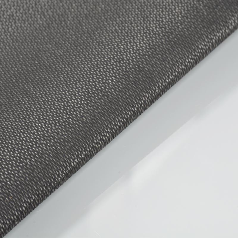 A1级防火布耐磨防火面料 雨琪箱包耐切割防火布厂家直销
