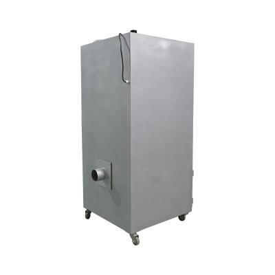柜式中压吸尘器