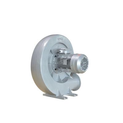 TB-2透浦式鼓风机