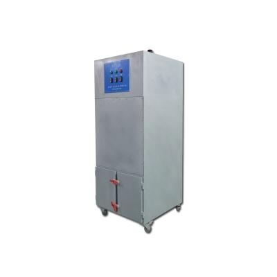 全风工业移动式高压吸尘器