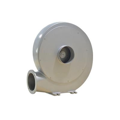 低噪音CX系列透浦式中压风机