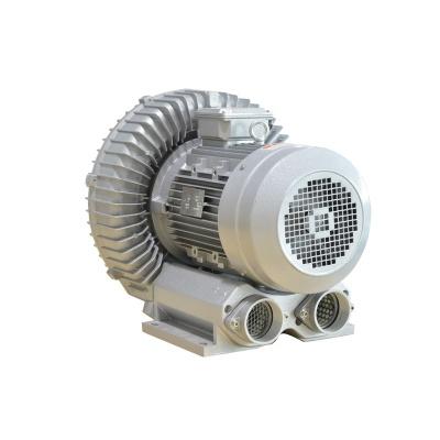 大功率高压环形RB-5鼓风机