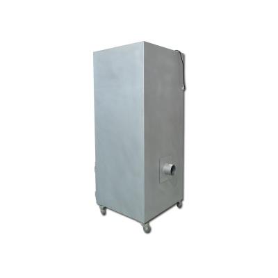 车间用工业吸尘器