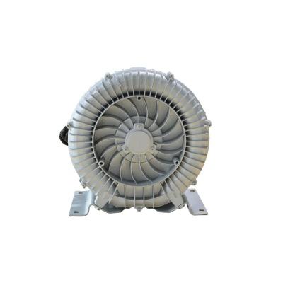 750W高压鼓风机