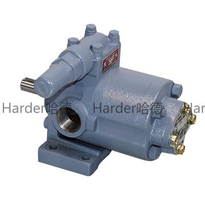 润滑齒輪油泵/油冷机齒輪油泵2系列泵头