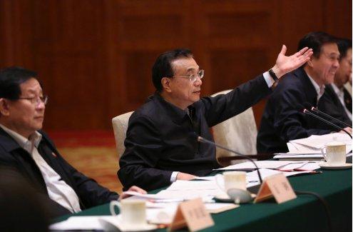 """总理提上海葱油饼店""""以小窥大"""":监管如何兼顾""""温度""""?"""