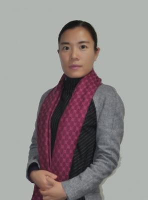 工商顾问--罗丽荣