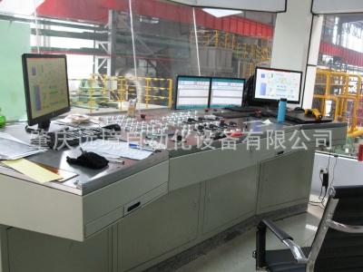 AGC液壓控制系統