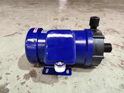 廈門小型磁力循環泵常見故障和如何去解決?