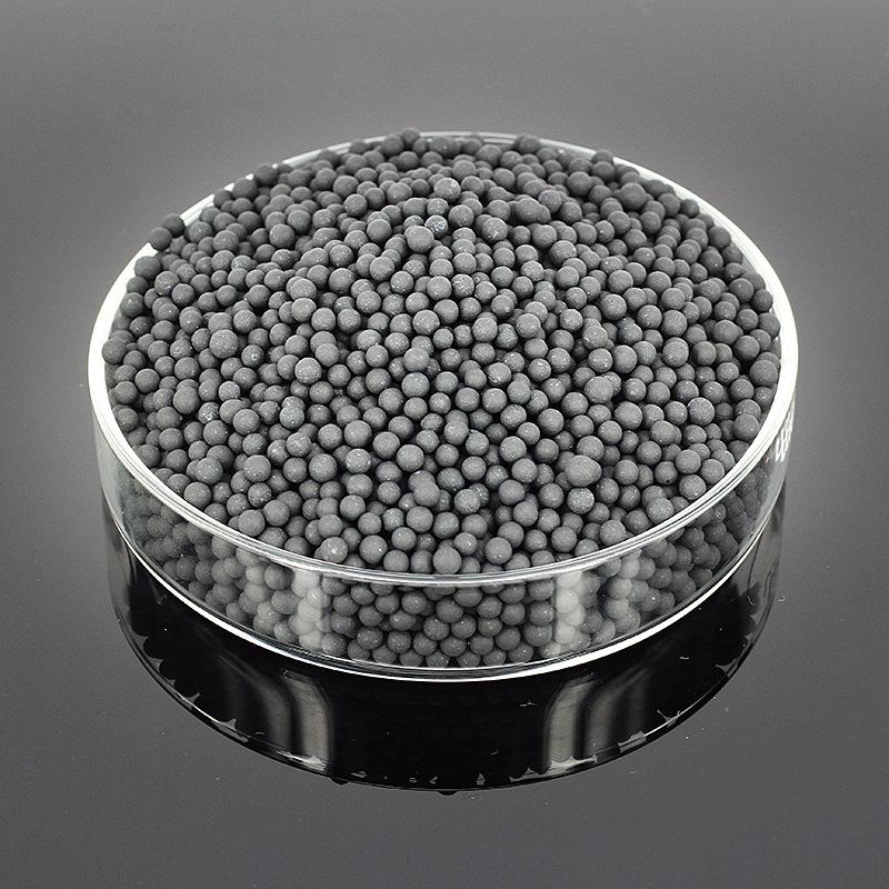 纳米矿晶球型活性炭 硅藻纯 纳净石 海泡石颗粒 吸附甲醛净化空气