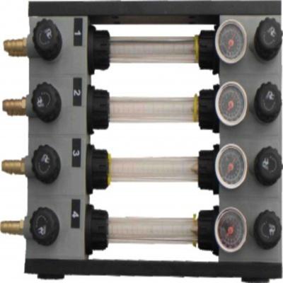 DCKS精密透视型分流器