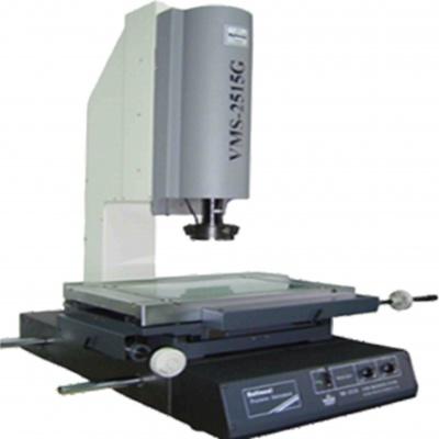 二次元映像测量仪