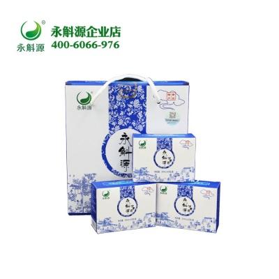 caopron健康醋禮盒裝(120支)1200g