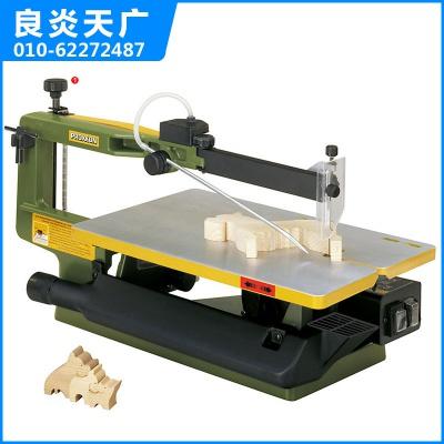 27094 微型台式双速木工曲线锯拉花锯DS460