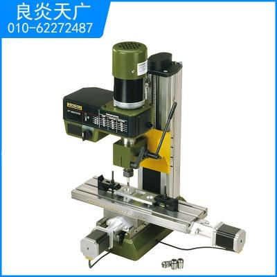 24360 精密数控钻铣床 FF 500/BL-CNC