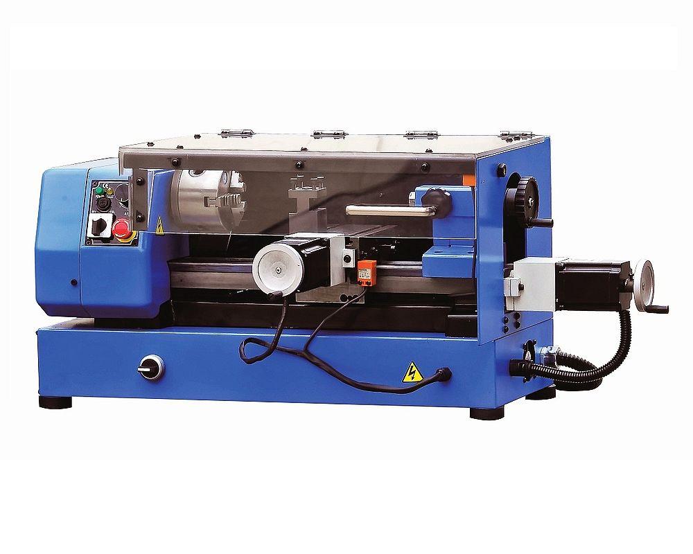 PC1 微型數控車床