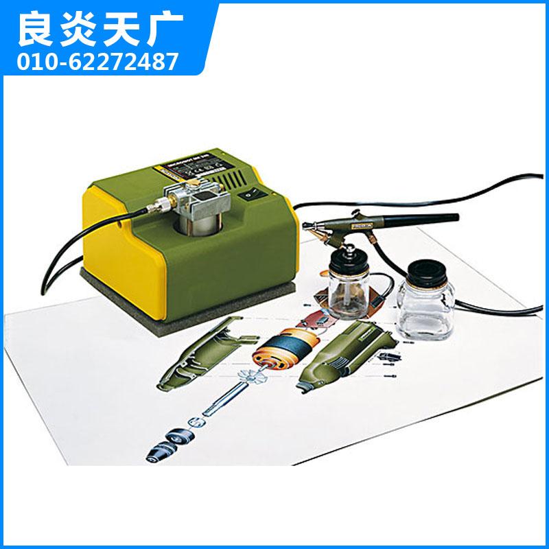 27120 无噪音微型气泵喷笔系统MK240