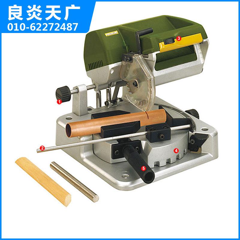 27160 臺式切斷機切割機KGS80