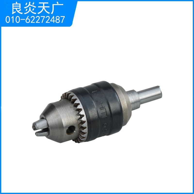 24152 钻夹头0.5-6.5mm 配车床FD150/E