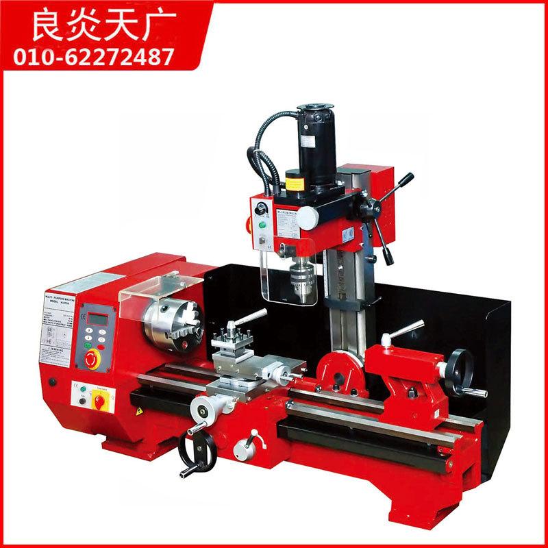 SM6-550/350多功能機床 車銑鉆一體機床