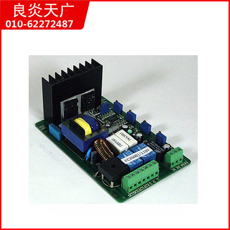 182-C2 电路板