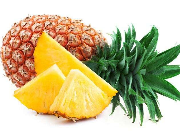 菠萝能除甲醛吗