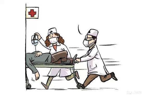 在医院如何查甲醛中毒