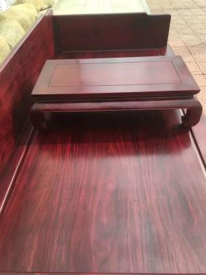 赞比亚紫檀