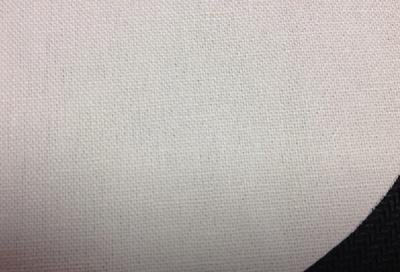 全棉不磨毛细帆布