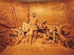 90年,信仰之火从未熄灭——湘鄂赣致敬建...