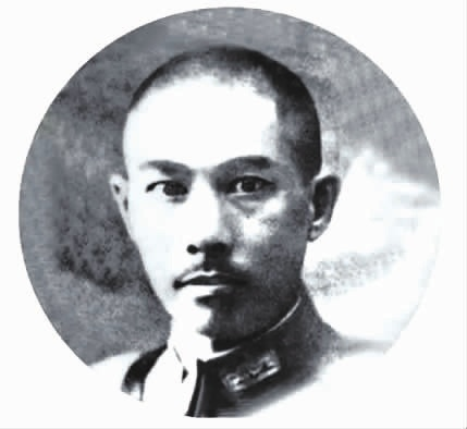 80年前,这个益阳人 守卫南京饮弹殉国