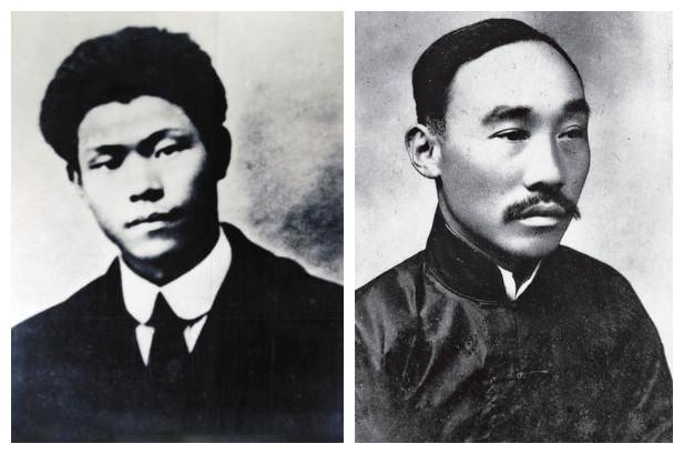 新民学会成立100周年,讲述两位创建者的...