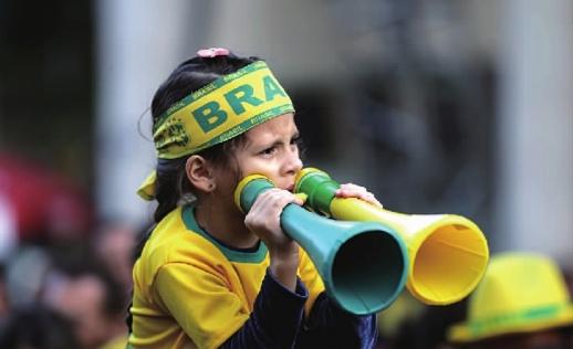 内马尔伤势已无大碍  巴西期待取得一场胜利