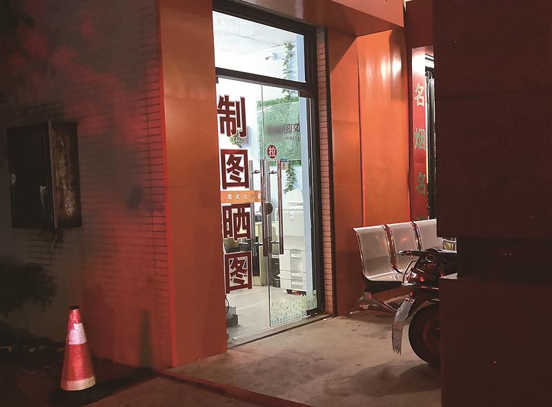 """新化洋溪镇:乡情中崛起的""""文印之都"""""""