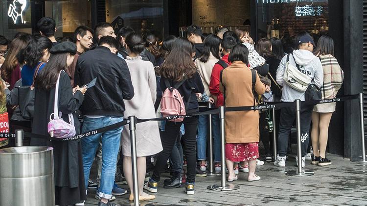 街采 | 网红店排队几小时,到底值不值?