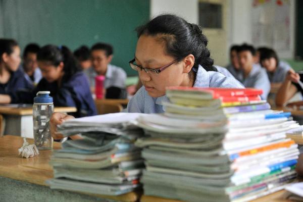 维护高考公平,政策制定应慎重