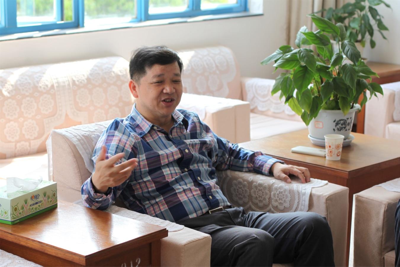 长沙同升湖实验学校校长孙培文:打造一所与...